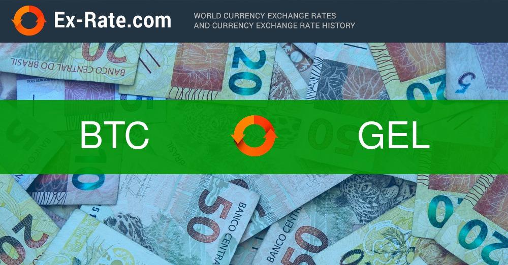 Moldovan Leu to Georgia Lari, MDL to GEL Currency Converter